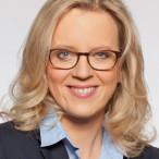 Porträtfoto von Natascha Kohnen